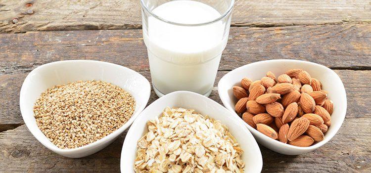 I vantaggi della cucina vegana per chi è intollerante al lattosio