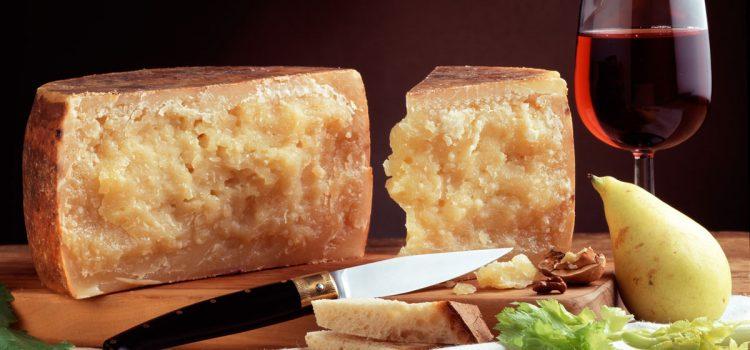 I formaggi stagionati non contengono lattosio